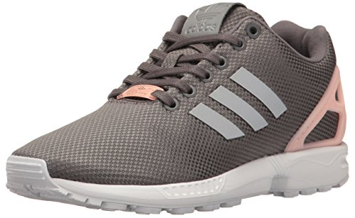 adidas Originals Women s ZX Flux W Lace-Up Fashion Sneaker