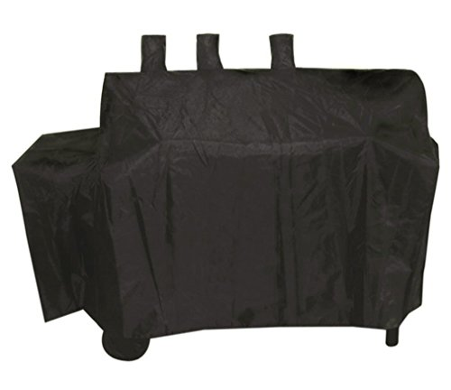 Stanbroil Heavy Duty Grill Cover For Duo 5050 Gas and Charcoal Grill by Stanbroil