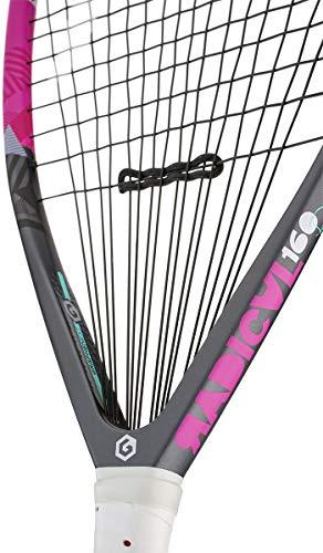HEAD Graphene XT Radical 160 Pl Racquetball Racquet, Strung, 3 5/8 Inch Grip by HEAD (Image #4)