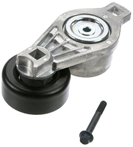 Tensioner Assembly (Gates 38186 Belt Tensioner Assembly)