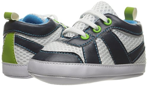 Baby Booties to Baby Shoes: Luvable Friends Kids' Athletic Shoe Sneaker