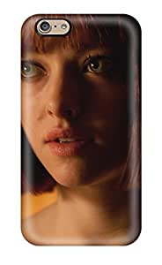 5814064K31867547 Durable Case For The Iphone 6- Eco-friendly Retail Packaging(amanda Seyfried In In Time)