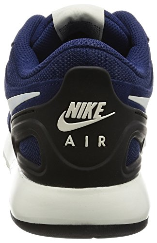 Nike Herren Air Vibenna Gymnastikschuhe Blau (Binary Blue/sail-black)