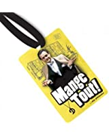 Only Fools and Horses Luggage Tag