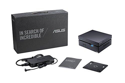 ASUS VivoMini Mini PC (VC66-B006Z) by Asus (Image #5)