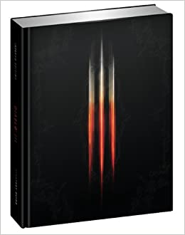 Diablo III Limited Edition Strategy Guide: Amazon co uk