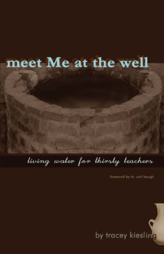 meet Me at the well PDF