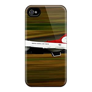 EgW2253YlvR Snap On Cases Covers Skin For Iphone 6(thunderbird 6)