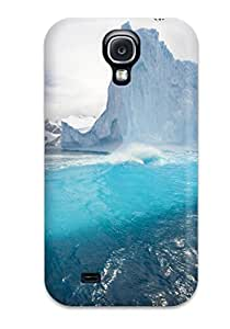 RZnLYyw3645ZwUUI ZippyDoritEduard Awesome Case Cover Compatible With Galaxy S4 - Earth Winter