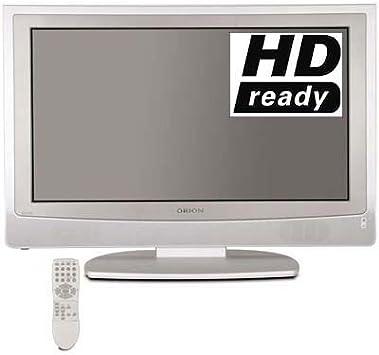 Orion TV 32008 - Televisión HD, Pantalla LCD 32 pulgadas: Amazon ...