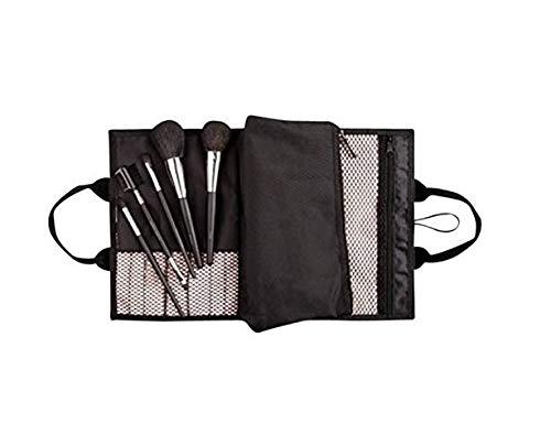 Mary Kay Brush Collection/Organizer ~ 5 Brush Set (Mary Kay Cosmetic Bag Organizer)