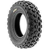 SunF A017 21x7-10 ATV/UTV XC-Sport Tires, 6-PR