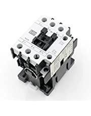 Baomain Magnetic Contactor S-P21 Coil: 110V 60Hz CE UL & CSA VDE listed