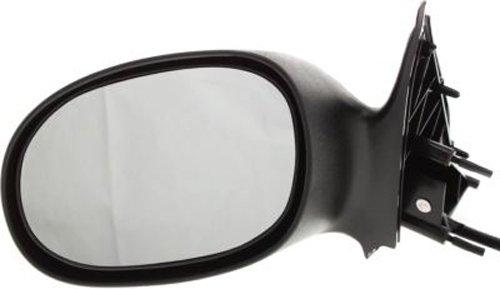 02 stratus driver side mirror - 7