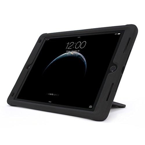 BlackBelt K97367US Carrying Case for iPad Air 2 - Black
