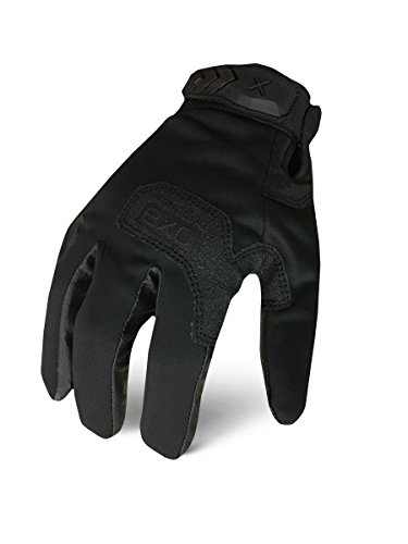 Ironclad EXOT-SWP-03-M Tactical Stealth Waterproof Gloves, Medium ()
