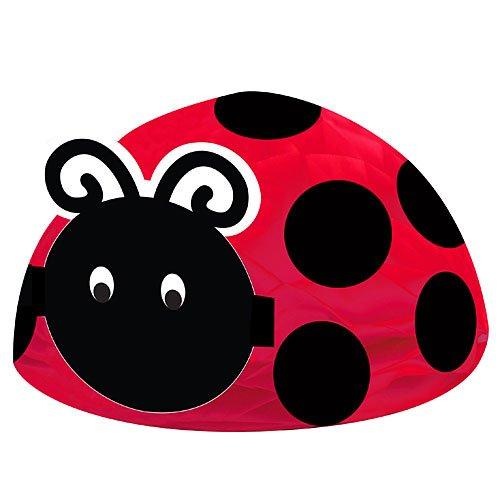 Creative Converting Ladybug Fancy Centerpiece -