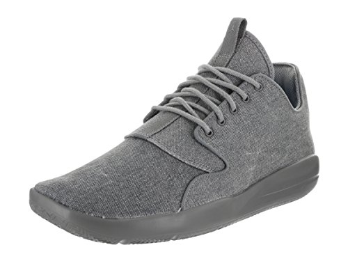 Cool Men NIKE 's Grey Cool Jordan Eclipse Basketball Shoes Grey A7YOqYrwd