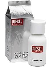 Diesel Plus Plus Feminine 75ml Eau De Toilette