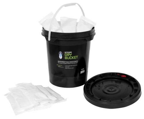 Integra Boost 5 Gal Bucket 200g Desiccant Packs (30/Bags per Bucket) by Integra Boost