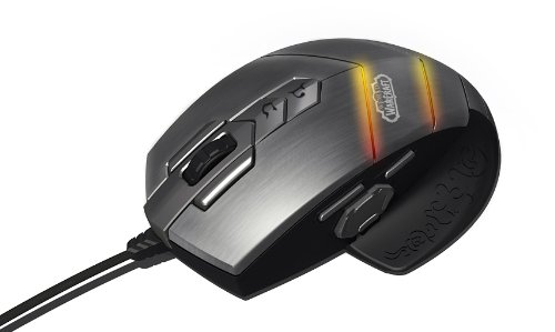 SteelSeries Special-Edition World of Warcraft Mouse