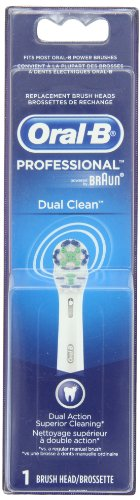 Oral B Power Replacement Electric Toothbrush