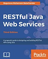 RESTful Java Web Services, 3rd Edition Front Cover