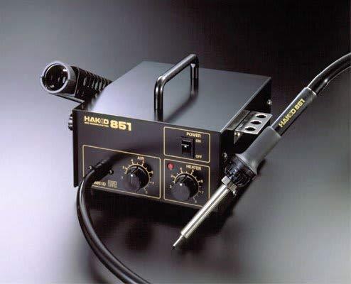 Hot Air Pencil Station, Analog, 85W, 120V