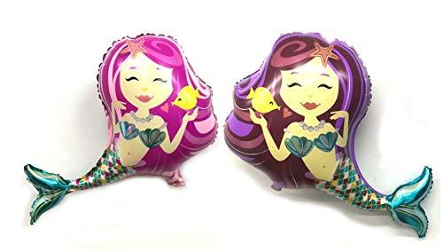 Merry Mermaid 38