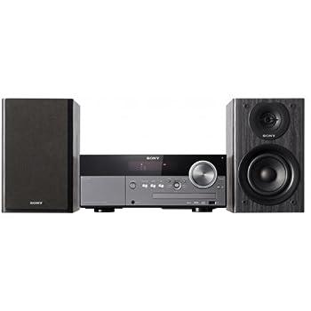 Sony CMTMX550i Kompaktanlage