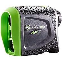 Precision Pro Golf - NX7 Golf Range Finder- Laser Golf Range Finder with Pulse Vibration, Precision Care Package, 400 Yard Range, 6X Magnification