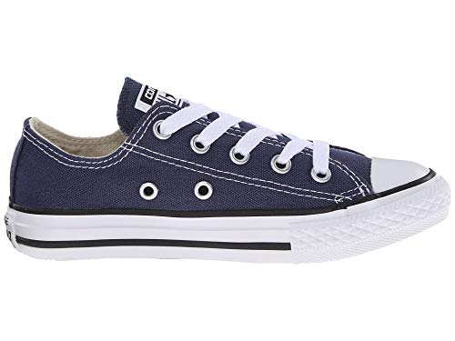 Mixte Seasonal 136506f Eu navy Ox 36 white Homme Hommes Adulte 5 Femmes Taylor Converseconv All Bleu Chuck 37 Star 0gXX1