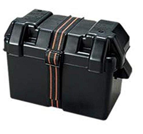 Batteriekasten oder auch Batteriegehäuse