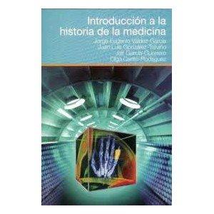 Introducción a La Historia De La Medicina. PRECIO EN DOLARES