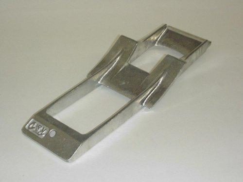 - R & D Racing Products Aquavein Intake Grate 114-65100