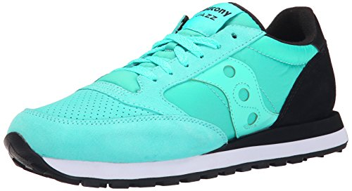 ZAPATILLA SAUCONY S70194-1 JAZZ VERDE, Mint-Black, 40
