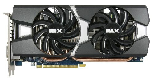 Sapphire Radeon R9 280 3GB GDDR5 DVI-I/DVI-D/HDMI/DP Dual-X with PCI-Express Graphics Card Boost 11230-00-20G