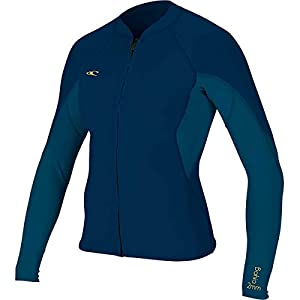 O'Neill Womens Bahia 1/.5mm Full Zip Jacket