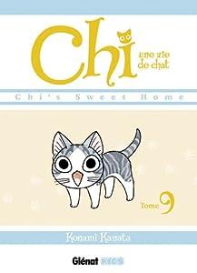 """Afficher """"Chi une vie de chat n° 9 Tome 9"""""""