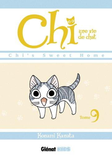 Chi une vie de chat n° 9 Tome 9