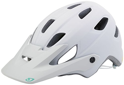 Giro Cartelle MIPS Bike Helmet - Matte White Medium
