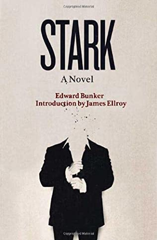 book cover of Stark