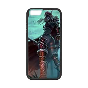 World Of Warcraft iPhone 6 Plus 5.5 Inch Phone Case YSOP6591482644508