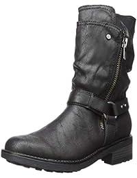 Women's Seth Mid Calf Boot
