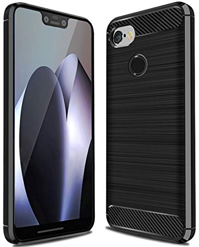 shock absorption protective case for pixel 3 xl