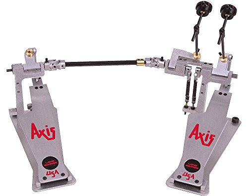 Axis AL-2 Longboard Double (Axis Double Bass Pedals)