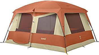 Eureka Copper Canyon 8-Person Tent