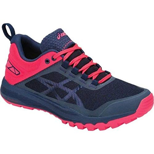 (アシックス) ASICS レディース ランニング?ウォーキング シューズ?靴 Gecko XT Trail Running Shoe [並行輸入品]