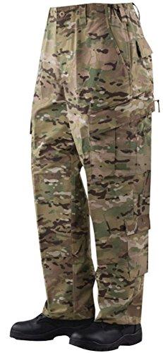Tru-Spec TRU Trousers Nyl-Cot MultiCam L-Long (Nyl Pad)
