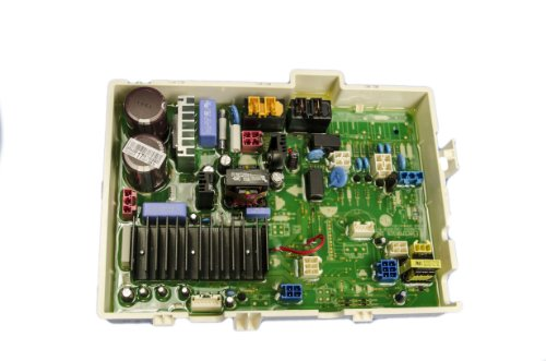 LG Electronics EBR44289817 Washing Machine Main PCB Assembly